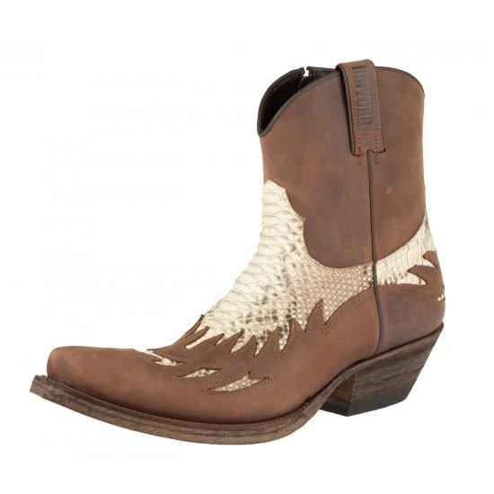 Westernová obuv Koně Mayura - K425