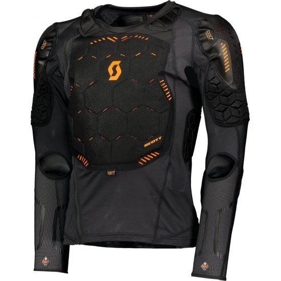 Chránič SCOTT Jacket Protector Softcon 2 - PAT23