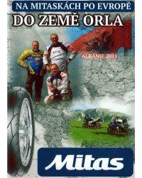 "DVD ""Albania - Do země orla"""