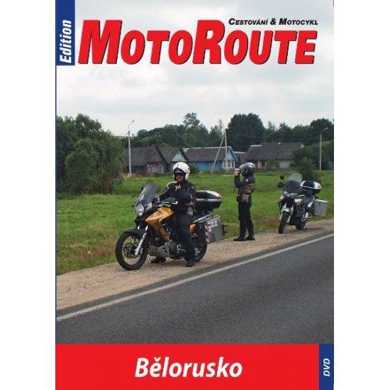 """DVD """"Bělorusko"""""""