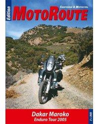 "DVD ""Dakar Maroko Enduro Tour"""