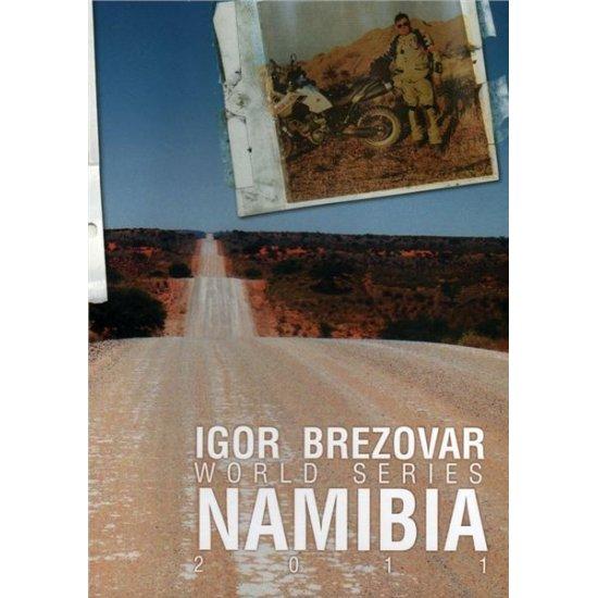 "DVD ""Namibia"""