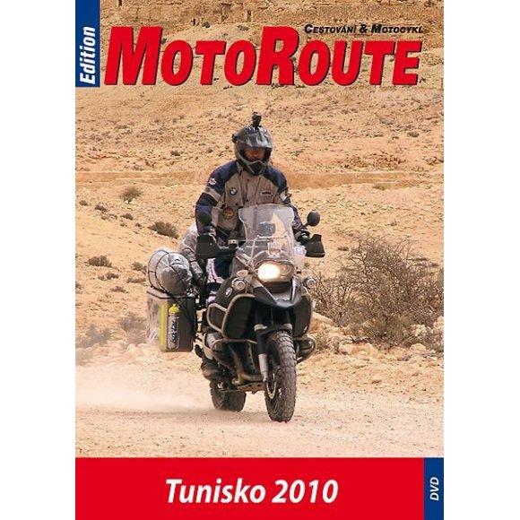 """DVD """"Tunisko 2010"""""""