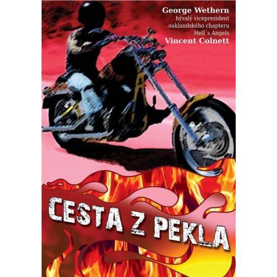 "Kniha ""Cesta z pekla"""