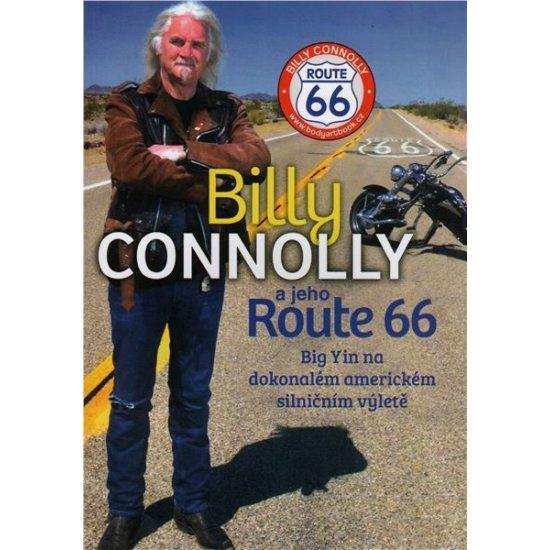 "Kniha ""Route 66"""