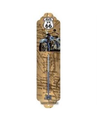 ROUTE 66 Thermometer - TEP01