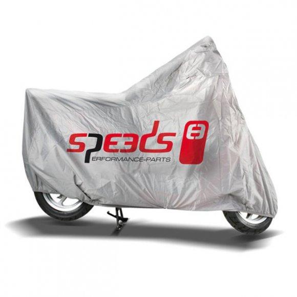 Garáž na motorku L Speeds venkovní