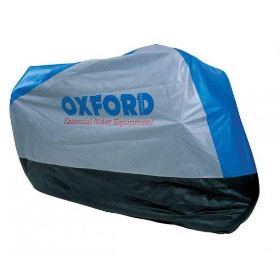 Garáž Oxford Dormex OF921, velká - GAR09