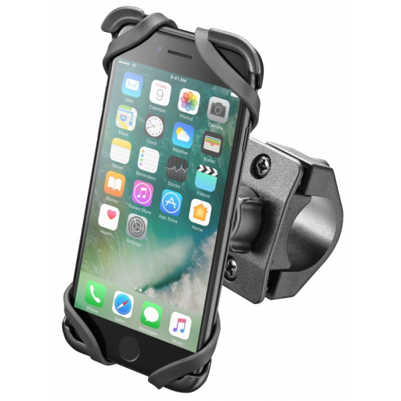 Držák Interphone MOTO CRADLE pro Apple iPhone 6/6S/7/8