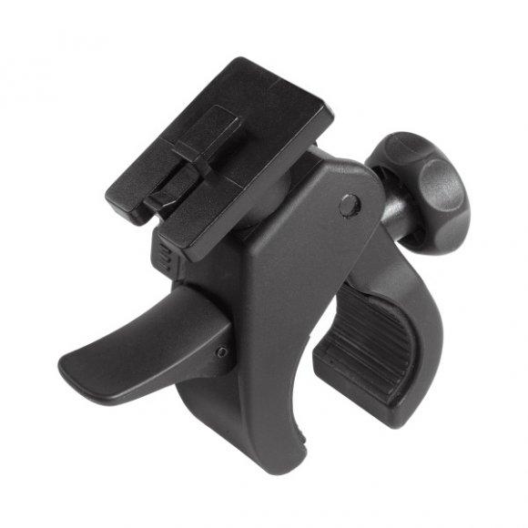 Nastavitelný držák Interphone, rozpětí 15-50 mm