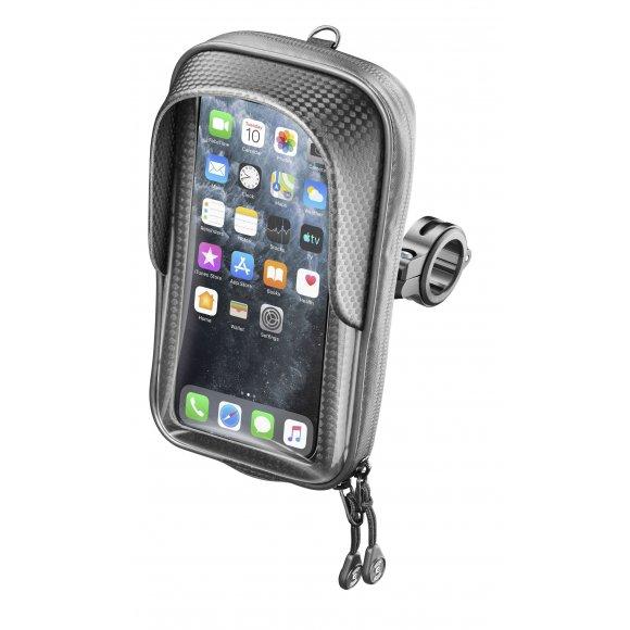 Univerzální voděodolné pouzdro na telefony Interphone Master Pro