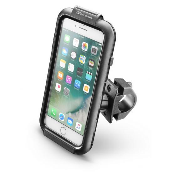 Voděodolné pouzdro Interphone pro Apple iPhone 6 PLUS/7 PLUS/8 PLUS