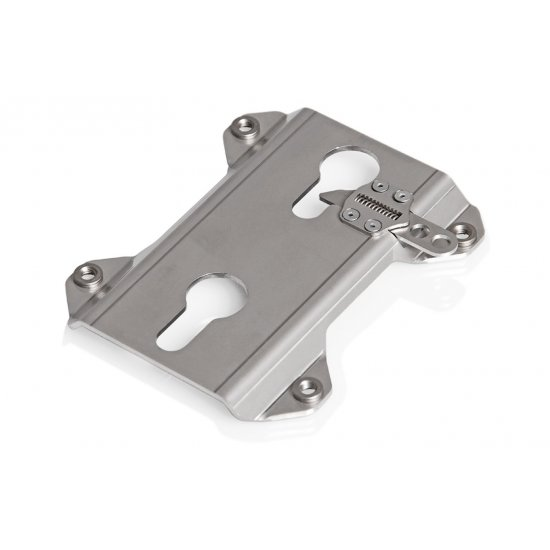 Držák na kufr SW-MOTECH Trax - KUF037