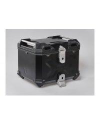 Hliníkový top box SW-MOTECH TRAX Adventure 38l černý - TAN135