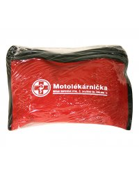 Motorcycle First Aid Kit - LEK 01