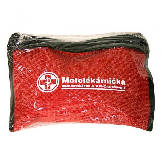 Motolékárnička - LEK 01
