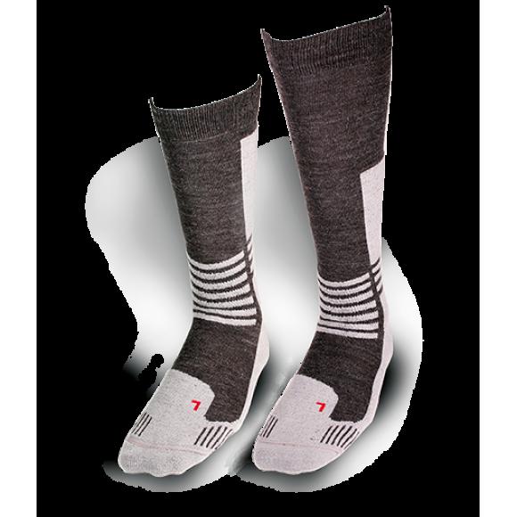 Ponožky Daytona vysoké