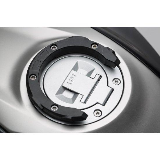 Podkova EVO na víčko nádrže pro BMW., KTM, Ducati - POD01