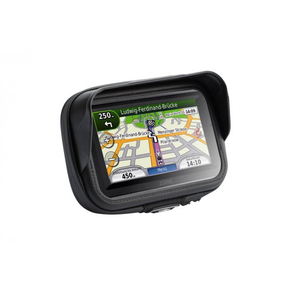 Voděodolný obal na GPS NAVI case Pro velikost L