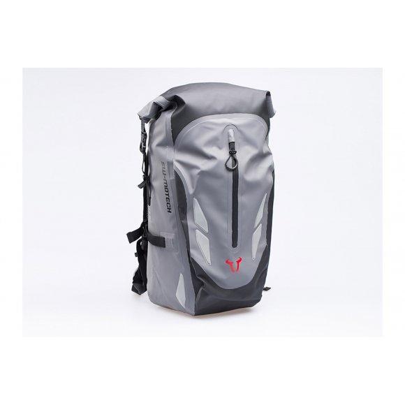 Vodotěsný motocyklový batoh SW-MOTECH BARACUDA - TAN114