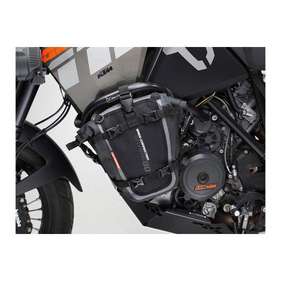 Neopromokavý Drybag 80 SW-MOTECH 8 L - TAN115