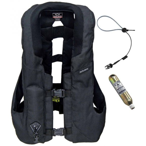 Airbagová vesta Hit-Air MLV - VES010