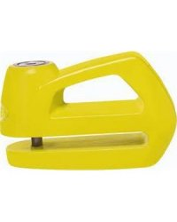 Disc Break Lock Abus Element 285 Yellow, 5 mm - ZAM036