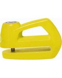 Zámek na kotoučovou brzdu Abus Element 285 žlutý, 5 mm - ZAM036