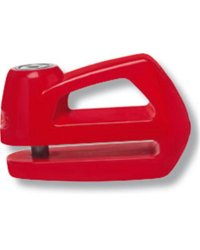 Disc Break Lock Abus Element 290 Red 9,5 mm - ZAM039