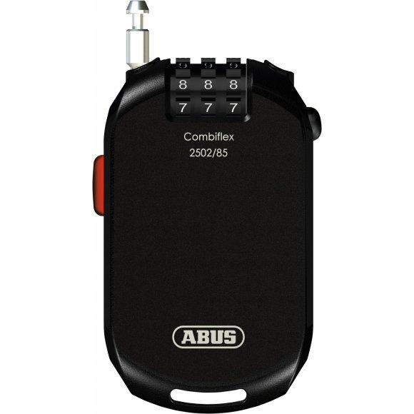 Zámek ABUS Combiflex Pro lankový