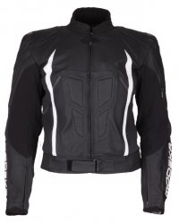 Motorcycle Leather Jacket Modeka KYALAMI - KB19