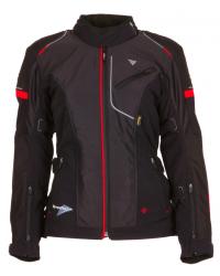 Dámská motocyklová textilní bunda Modeka Belastar - TB04