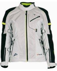 Dámská motocyklová textilní bunda Modeka Belastar Lady - TB100