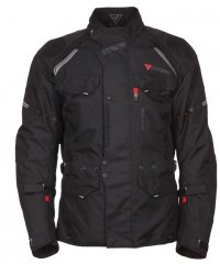 Motorcycle Textile Men's Jacket Modeka STRIKER TB 93