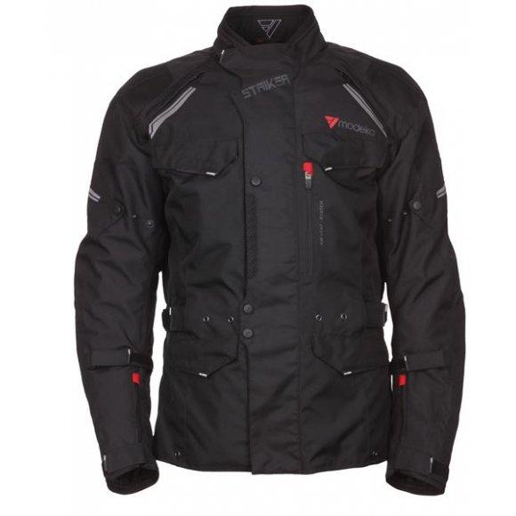 Motocyklová textilní bunda Modeka STRIKER