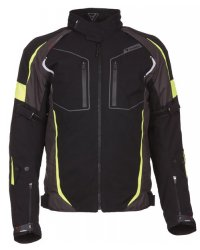 Motorcycle Textile Men's Jacket Modeka FUEGO TB 94