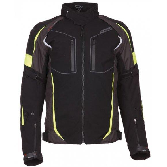 Motocyklová textilní pánská bunda Modeka FUEGO - TB94