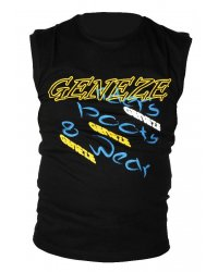 Men's Cotton T-shirt Geneze GEN 18