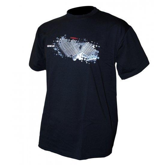 Tričko Geneze motor - GEN24