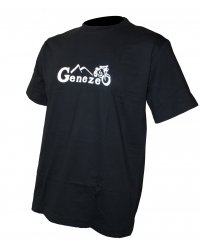 Cotton T-shirt Geneze GEN 26