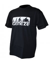 Cotton T-shirt Geneze GEN 27