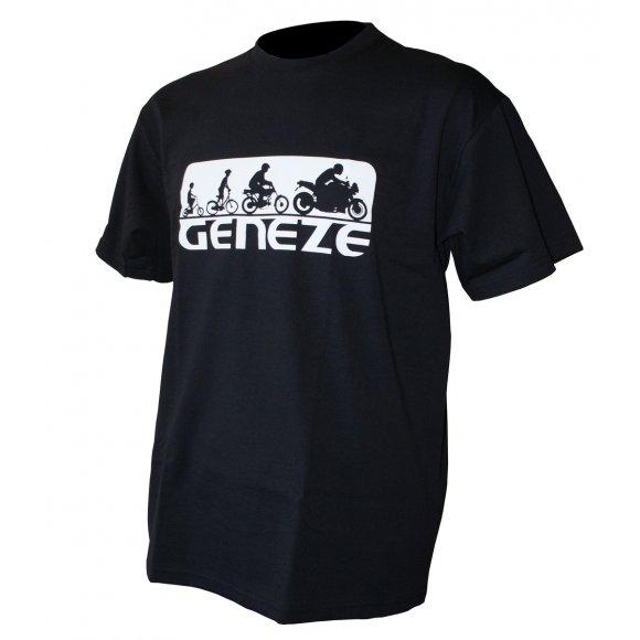 Tričko Geneze - GEN27