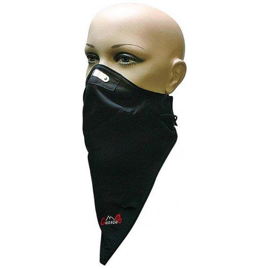 Obličejový šátek microfleece - MA01