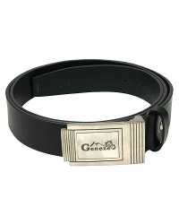 Leather belt Geneze - OPA01 G