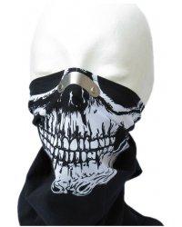 Obličejový šátek na motorku - SA13