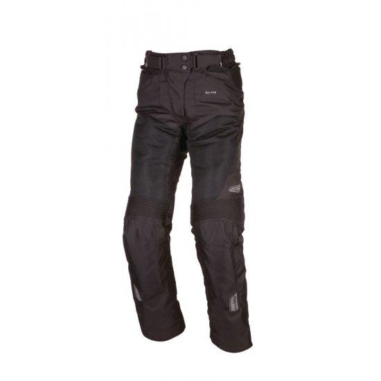 Motocyklové dámské kalhoty Modeka UPSWING LADY černé - TK03