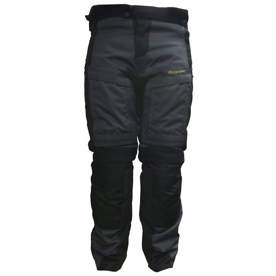 Motocyklové textilní kalhoty Rockway Majak - TK04