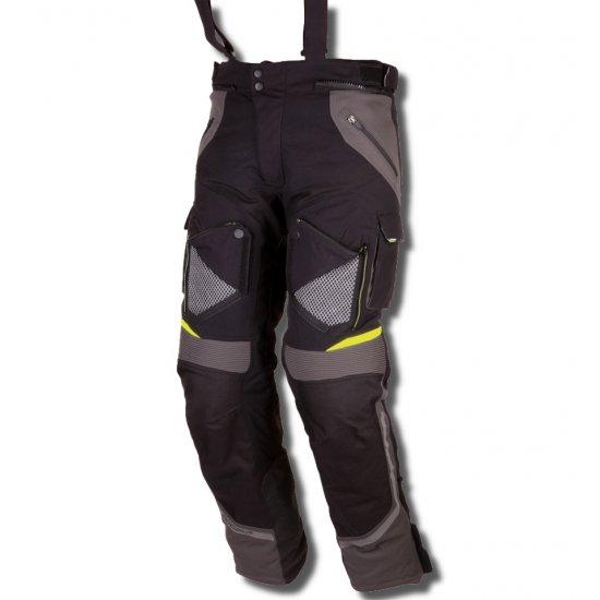 Motocyklové textilní kalhoty Modeka PANAMERICANA - TK19