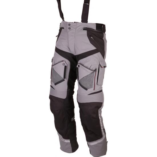 Motocyklové textilní kalhoty Modeka PANAMERICANA - TK19-G