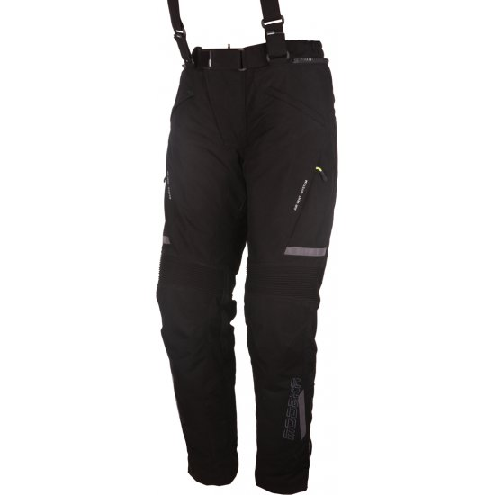 Motocyklové textilní kalhoty Modeka Baxters - TK20